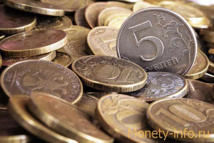 дорогие современные монеты