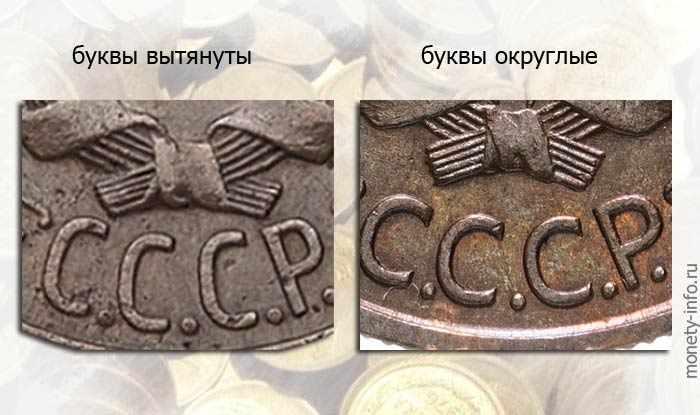 цена самой дорогой 1 копеечной советской монеты