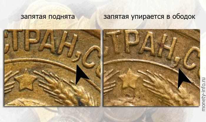 сколько стоят монеты СССР