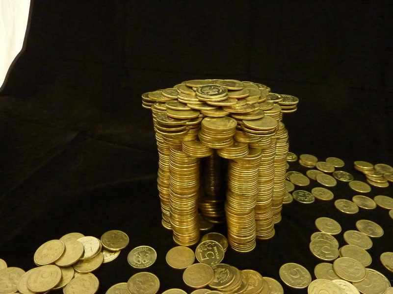 Конрос, интернет-аукцион монет