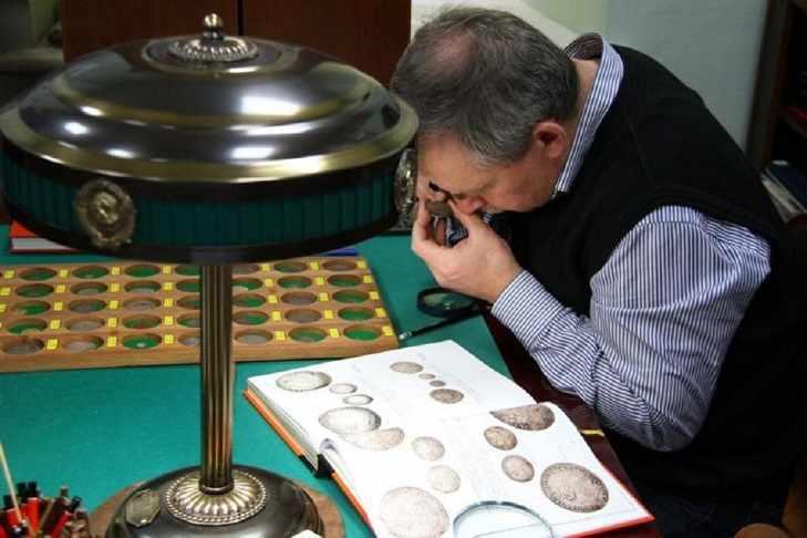 Как отличить китайские подделки монет