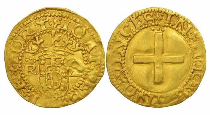 Золотой крузаду (Португалия)